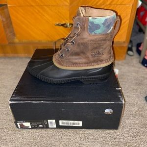Men's Sorel Cheyanne 2
